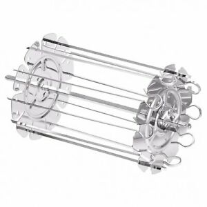 Tower T17038005 Rotating Kebab Skewers for VortX T17038/T17039 Air Fryer