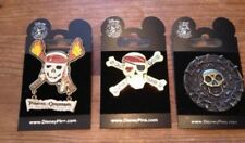 Enamel Disney Collectable Badges & Patches