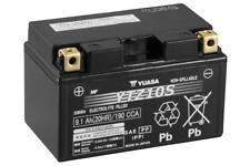 Batterie Yuasa YTZ10-S YTZ10S GEL Honda CBF1000 Abs 06 10