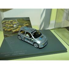RENAULT CLIO V6 TROPHY N°53 P. THIRION UNIVERSAL HOBBIES 1:43