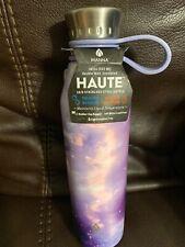 Manna Haute Bottle Asst Galaxy Stainless Steel 18 Oz Water Bottle