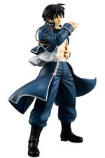 "Fullmetal Alchemist Roy Mustang 6"" PVC figure FuRyu (100% authentic)"