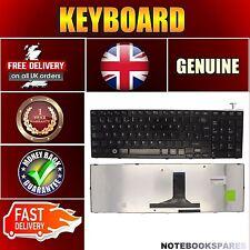 Toshiba Laptop Replacement Keyboards for Qosmio