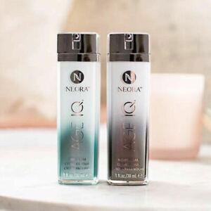 35%OFF NEW Neora Age IQ Night & Day Cream Set Powerful Anti-ageing Formula