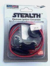 Triumph Spitfire Electronic Ignition Conversion Kit for Delco 4 Distributors