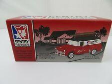 Sentry Hardware 1957 Dodge D-100 Panel Truck Bank Die Cast Metal