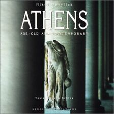 Aohna/Athens: Makpiqnh Kai Kaohmepinh/Age-Old & Contemporary by Deouhhas, Nikos