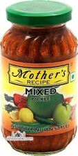 Mother's Recipe Mixed Pickle (south indian style) - 300g - (pack of 2)