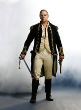 PHOTO MASTER AND COMMANDER - RUSSELL CROWE - 11X15 CM  # 1