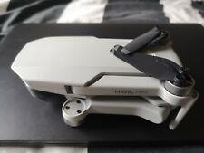 DJI Mavic Mini Camera Drone - Pristine Condition - Only 5 flights