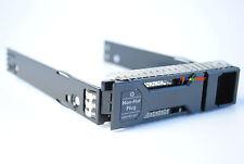 """hp 652998-001 LFF Non Hot Plug 3.5"""" Drive Tray Caddy for HP ML310e dl320eG8 N54L"""