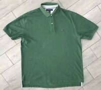 Men's Tommy Hilfiger Polo Shirt Size XL
