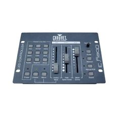 CHAUVET Stage Lighting Controllers and Dimmers