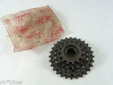 Regina freewheel Extra 14-28 6 speed 14-16-18-21-25-28 Synchro Eroica NOS
