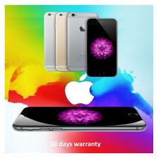 Apple iPhone 6 128GB - Gray/Gold/Silver - Unlocked Verizon Boost Metro-pcs