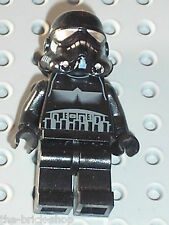 Personnage LEGO STAR WARS minifig Shadow Trooper / Set 7664 7667 66308