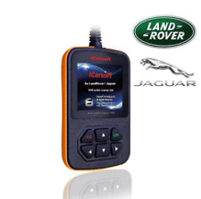 iCarsoft i930 Multi system  Diagnostic Fault Code Reader Tool Land Rover Jaguar
