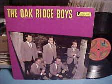 RARE THE OAK RIDGE BOYS GUSTO 1975 XIAN GOSPEL SERIES POWER PAK GUSTO VINYL VG++