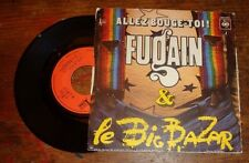 Fugain & le Big Bazar 45 record Une Belle Histore