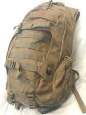 Ol' Salty Supply - Tactical Backpack/Day pack hiking field Bug Out Bag Molle