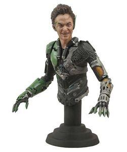 AMAZING SPIDER-MAN 2 movie GREEN GOBLIN mini bust/statue~Avengers~NIB