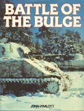 Battle of the Bulge,Pimlott. John.