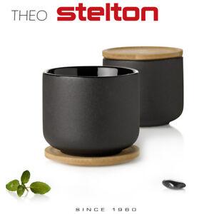 Stelton - Theo - Tea Mug 6.8oz