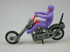 Hotwheels Rrrumblers Mean machine 1971 Hongkong Mattel motorcycle 115576