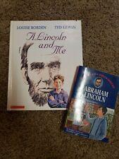 Abraham Lincoln Books ,Homeschool