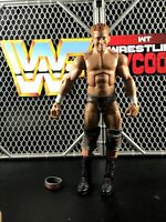 ZACK RYDER WWE Mattel Wrestling Action Figure WWF *READ*