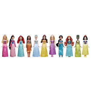 Disney Princess Royal Shimmer Doll, Official Toy
