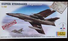 1:48 - 1/48° - Heller - Super Etendard « Afghanistan »