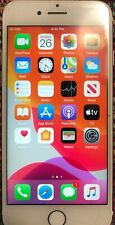 Unlocked iPhone 7 Rose Gold 128GB - used. Excellent Condition