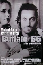 Filmposter USA 68x98: Buffalo '66    [1998]