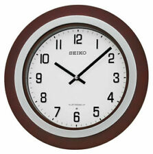 Seiko QXM547BLH Analog Quartz Clock