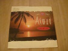 """ASWAD - ON & ON[ISLAND 7"""")"""