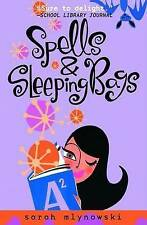 Spells & Sleeping Bags (Magic In Manhattan)-ExLibrary
