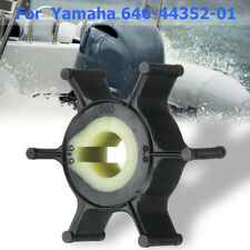 Water Pump Impeller Replacement For Yamaha 2HP Boat Outboard Motor 646-44352-01