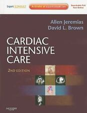 Cardiac Intensive Care: Expert Consult: Online and Print, 2e (Expert-ExLibrary