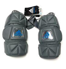 Adidas Eqt Berserker Arm Guard/Pads onix Blue New adult XL AI7208 lacrosse