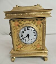 STUNNING Decorative Clock - Battery Operated- Good Condition -  Thames Hospice