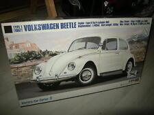 1:24 hasegawa VW Escarabajo Type 1 1967 nº 21203 OVP