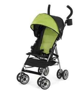 Cloud Umbrella Stroller Lightweight Travel-Friendly Foldable Compact