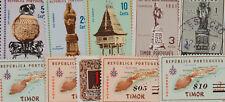 10 Timor