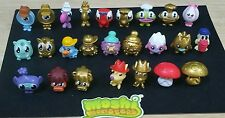 Moshi Monsters Series 11 includes lots of Ultra Rares + Limited Golds NEW