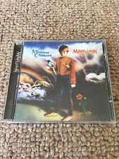 Marillion - Misplaced Childhood (2000) CD