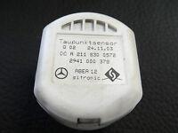 Original Mercedes S203 W203 C-Klasse Taupunktsensor Sensor A2118300572