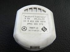 Original Mercedes S203 W203 C Class Dew point Sensor Sensor A2118300572