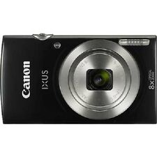Canon IXUS 185 HS Digital Camera - Black digital camera