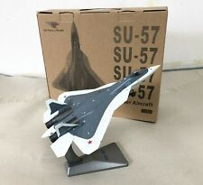 AF1 1/72 New Russian Sukhoi T-50 (Su-57) diecast Fighter model